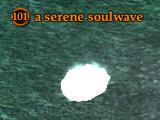 A serene soulwave