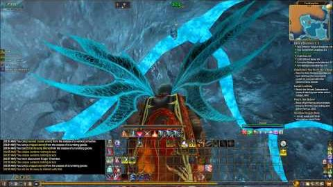 Everquest 2 - A Channeler's Journey to 95 Part 10