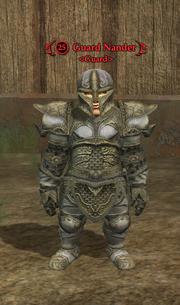 Guard Nander