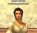 Tysha Rowan