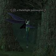 A Darkflight painweaver