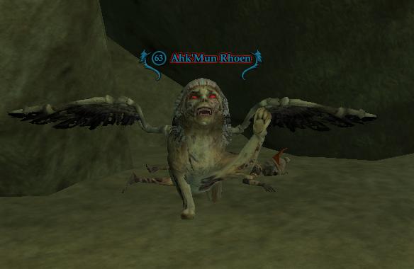 Ahk'Mun Rhoen | EverQuest 2 Wiki | FANDOM powered by Wikia