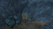 Cove of Decay Entrance