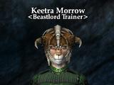 Keetra Morrow (Timorous Deep)