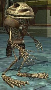Undead Knight III (Apprentice)