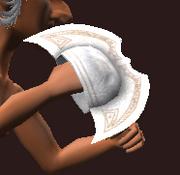 Boneshattering Ulak (Equipped)