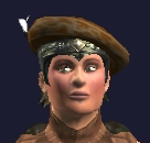 Customized Hoo'Loh's Mournful Hat (Equipped)