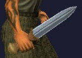 Drina's Fillet Knife (equipped)