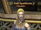 Nath Sparklestar
