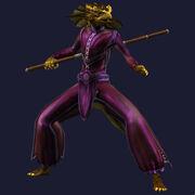 Sesky purplepjs