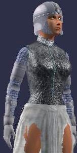 Wolf-Fur Tunic (female)