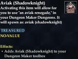 Aviak (Shadowknight)