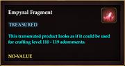 Empyral Fragment