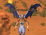 Hadil Windsister