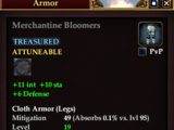 Merchantine Bloomers