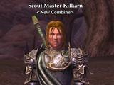 Scout Master Kilkarn