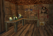 The Grand Alchemist Study