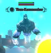 Tirun Commander