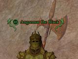 Angremar the Black