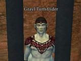 Grayl Turfstrider