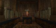 The Shrine to Rallos Zek