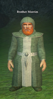 Brother Morrim (NPC)