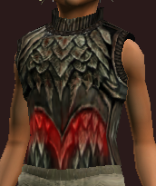 Revered Breastplate of the Godslayer (Equipped)