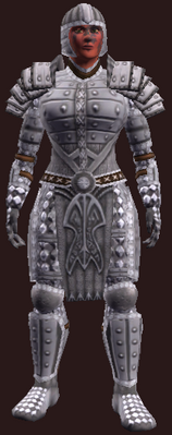 Spiritweaver's Citadel (Armor Set) (Visible, Female)