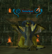 Venekor