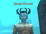 Madyl D'Lareth