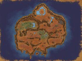 Map orcishwastes