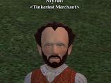Tinkerfest Merchant Items