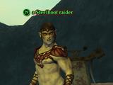 A Steelhoof raider