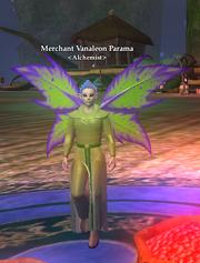 Merchant Vanaleon Parama