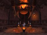 Najena's Dungeon