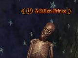 A Fallen Prince