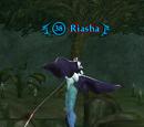 Riasha