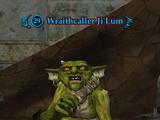 Wraithcaller Ji'Lum