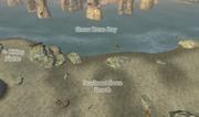 Gnaw Bone Bay