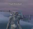Snarf Frostfoot (Frostfang Sea)