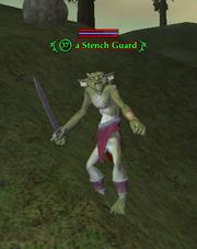 A Stench Guard