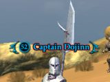 Captain Dojinn