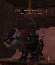 Harkor Longdraw (Advanced Solo)