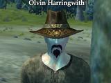 Olvin Harringwith