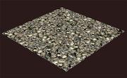 Petrified-bone-tile
