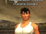 Tacklemaster Moyna