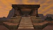 The Emperor's Terrace