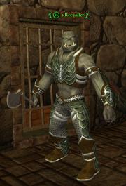 A Ree jailer