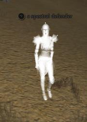 A spectral defender