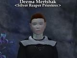 Deema Mertshak